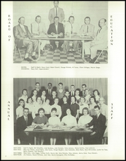 Page 6, 1959 Edition, Canton High School - Flash Yearbook (Canton, MO) online yearbook collection