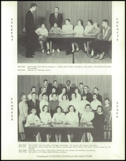 Page 7, 1959 Edition, Canton High School - Flash Yearbook (Canton, MO) online yearbook collection