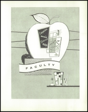 Page 9, 1959 Edition, Canton High School - Flash Yearbook (Canton, MO) online yearbook collection