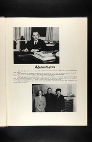 Page 11, 1947 Edition, Pembroke Hill High School - Raider Yearbook (Kansas City, MO) online yearbook collection
