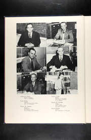 Page 12, 1947 Edition, Pembroke Hill High School - Raider Yearbook (Kansas City, MO) online yearbook collection