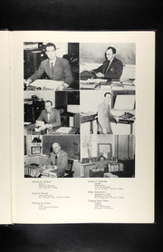 Page 13, 1947 Edition, Pembroke Hill High School - Raider Yearbook (Kansas City, MO) online yearbook collection
