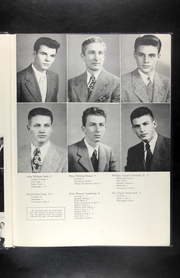 Page 17, 1947 Edition, Pembroke Hill High School - Raider Yearbook (Kansas City, MO) online yearbook collection