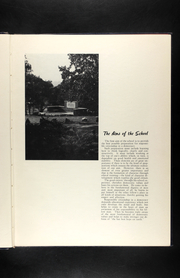 Page 9, 1947 Edition, Pembroke Hill High School - Raider Yearbook (Kansas City, MO) online yearbook collection