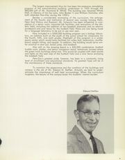 Page 13, 1959 Edition, Pembroke Hill High School - Raider Yearbook (Kansas City, MO) online yearbook collection
