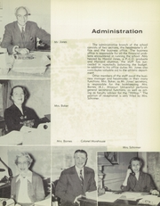 Page 17, 1959 Edition, Pembroke Hill High School - Raider Yearbook (Kansas City, MO) online yearbook collection