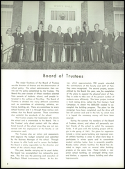 Page 14, 1960 Edition, Pembroke Hill High School - Raider Yearbook (Kansas City, MO) online yearbook collection