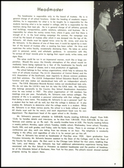 Page 15, 1960 Edition, Pembroke Hill High School - Raider Yearbook (Kansas City, MO) online yearbook collection