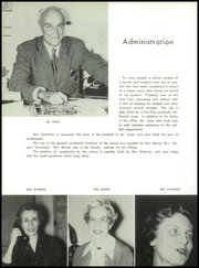Page 16, 1960 Edition, Pembroke Hill High School - Raider Yearbook (Kansas City, MO) online yearbook collection