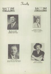 Page 10, 1946 Edition, Pleasant Hope High School - Pirate Yearbook (Pleasant Hope, MO) online yearbook collection