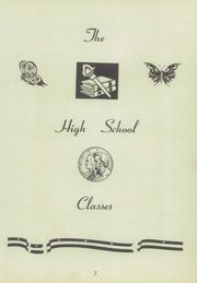 Page 13, 1946 Edition, Pleasant Hope High School - Pirate Yearbook (Pleasant Hope, MO) online yearbook collection