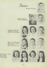 Page 15, 1946 Edition, Pleasant Hope High School - Pirate Yearbook (Pleasant Hope, MO) online yearbook collection