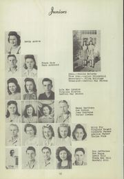 Page 16, 1946 Edition, Pleasant Hope High School - Pirate Yearbook (Pleasant Hope, MO) online yearbook collection
