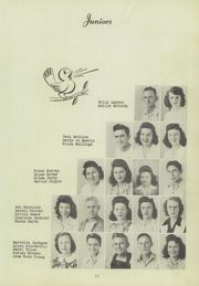 Page 17, 1946 Edition, Pleasant Hope High School - Pirate Yearbook (Pleasant Hope, MO) online yearbook collection