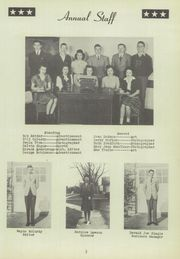 Page 9, 1946 Edition, Pleasant Hope High School - Pirate Yearbook (Pleasant Hope, MO) online yearbook collection