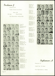 Page 36, 1949 Edition, DeAndreis High School - De Andreian Yearbook (St Louis, MO) online yearbook collection