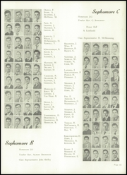 Page 37, 1949 Edition, DeAndreis High School - De Andreian Yearbook (St Louis, MO) online yearbook collection