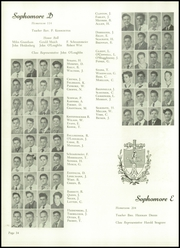 Page 38, 1949 Edition, DeAndreis High School - De Andreian Yearbook (St Louis, MO) online yearbook collection
