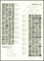 Page 39, 1949 Edition, DeAndreis High School - De Andreian Yearbook (St Louis, MO) online yearbook collection