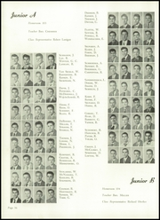 Page 40, 1949 Edition, DeAndreis High School - De Andreian Yearbook (St Louis, MO) online yearbook collection