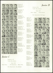 Page 41, 1949 Edition, DeAndreis High School - De Andreian Yearbook (St Louis, MO) online yearbook collection