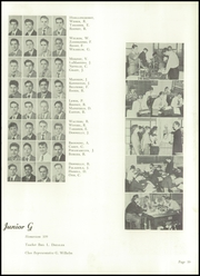Page 43, 1949 Edition, DeAndreis High School - De Andreian Yearbook (St Louis, MO) online yearbook collection