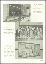 Page 47, 1949 Edition, DeAndreis High School - De Andreian Yearbook (St Louis, MO) online yearbook collection