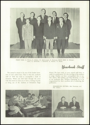 Page 49, 1949 Edition, DeAndreis High School - De Andreian Yearbook (St Louis, MO) online yearbook collection