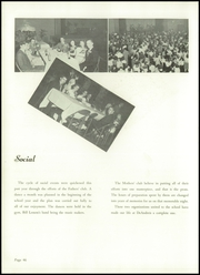 Page 50, 1949 Edition, DeAndreis High School - De Andreian Yearbook (St Louis, MO) online yearbook collection