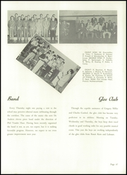 Page 51, 1949 Edition, DeAndreis High School - De Andreian Yearbook (St Louis, MO) online yearbook collection