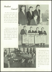 Page 52, 1949 Edition, DeAndreis High School - De Andreian Yearbook (St Louis, MO) online yearbook collection