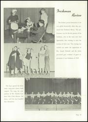 Page 53, 1949 Edition, DeAndreis High School - De Andreian Yearbook (St Louis, MO) online yearbook collection