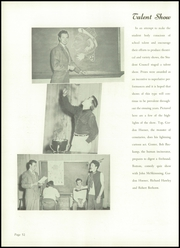 Page 56, 1949 Edition, DeAndreis High School - De Andreian Yearbook (St Louis, MO) online yearbook collection