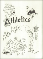 Page 57, 1949 Edition, DeAndreis High School - De Andreian Yearbook (St Louis, MO) online yearbook collection
