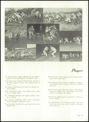 Page 59, 1949 Edition, DeAndreis High School - De Andreian Yearbook (St Louis, MO) online yearbook collection