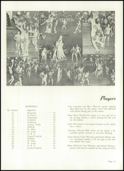 Page 65, 1949 Edition, DeAndreis High School - De Andreian Yearbook (St Louis, MO) online yearbook collection