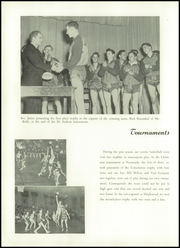 Page 66, 1949 Edition, DeAndreis High School - De Andreian Yearbook (St Louis, MO) online yearbook collection