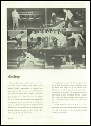 Page 70, 1949 Edition, DeAndreis High School - De Andreian Yearbook (St Louis, MO) online yearbook collection