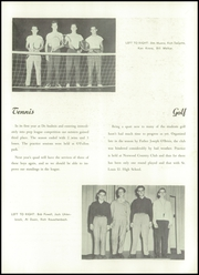 Page 71, 1949 Edition, DeAndreis High School - De Andreian Yearbook (St Louis, MO) online yearbook collection