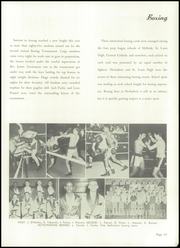 Page 73, 1949 Edition, DeAndreis High School - De Andreian Yearbook (St Louis, MO) online yearbook collection