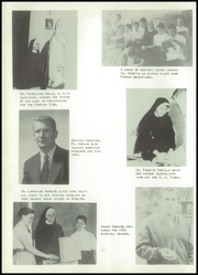 Page 12, 1955 Edition, DeAndreis High School - De Andreian Yearbook (St Louis, MO) online yearbook collection
