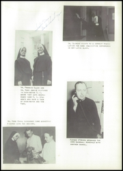 Page 13, 1955 Edition, DeAndreis High School - De Andreian Yearbook (St Louis, MO) online yearbook collection