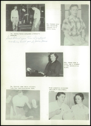 Page 14, 1955 Edition, DeAndreis High School - De Andreian Yearbook (St Louis, MO) online yearbook collection