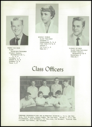 Page 16, 1955 Edition, DeAndreis High School - De Andreian Yearbook (St Louis, MO) online yearbook collection
