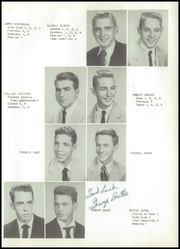 Page 17, 1955 Edition, DeAndreis High School - De Andreian Yearbook (St Louis, MO) online yearbook collection