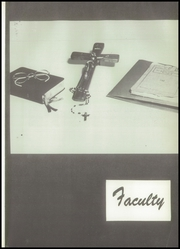 Page 7, 1955 Edition, DeAndreis High School - De Andreian Yearbook (St Louis, MO) online yearbook collection