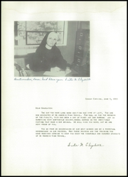 Page 8, 1955 Edition, DeAndreis High School - De Andreian Yearbook (St Louis, MO) online yearbook collection