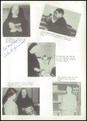 Page 9, 1955 Edition, DeAndreis High School - De Andreian Yearbook (St Louis, MO) online yearbook collection