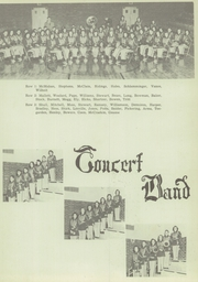 Page 11, 1952 Edition, Penney High School - Royal Yearbook (Hamilton, MO) online yearbook collection