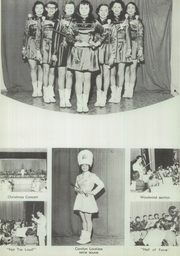 Page 12, 1952 Edition, Penney High School - Royal Yearbook (Hamilton, MO) online yearbook collection